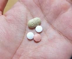 AGA治療,対策にミノキシジル+フィナステリド