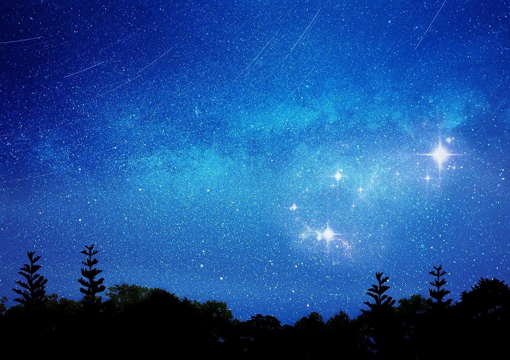夜に走る:景色が早く見えて効果的!