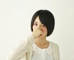 ノネナールという体臭成分が加齢臭の元
