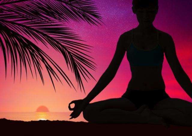 ランニング中は軽い瞑想状態にもなりうる