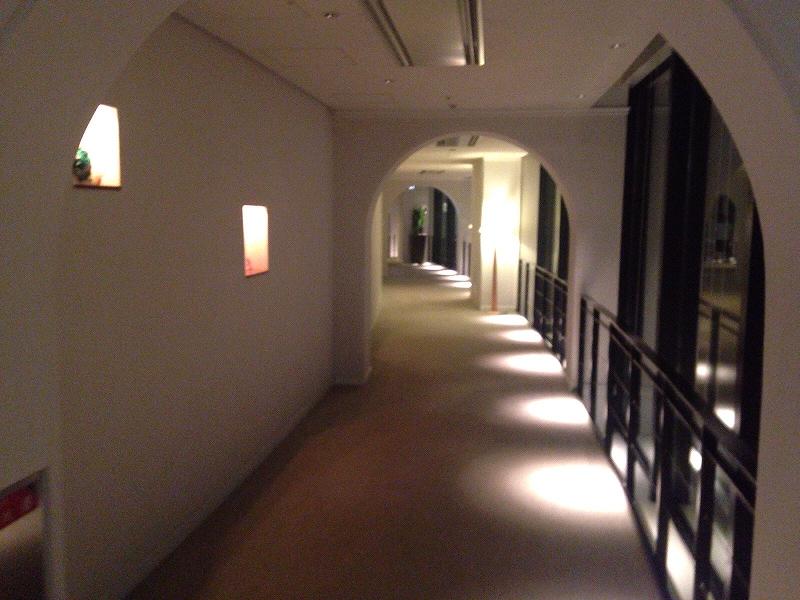 東京にあるジム!高級ホテルみたいでカッコイイ