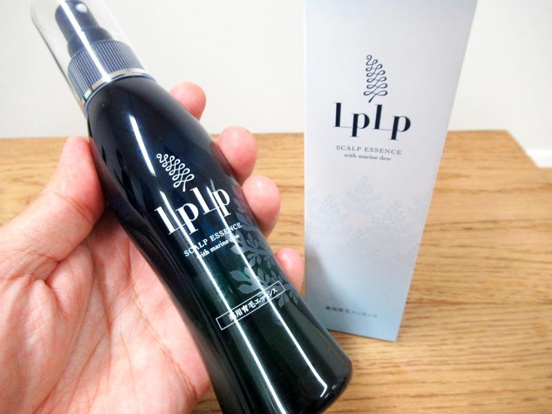 LpLp ルプルプ、おすすめ育毛剤