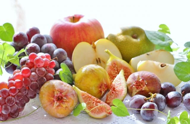 野菜・果物・ビタミン