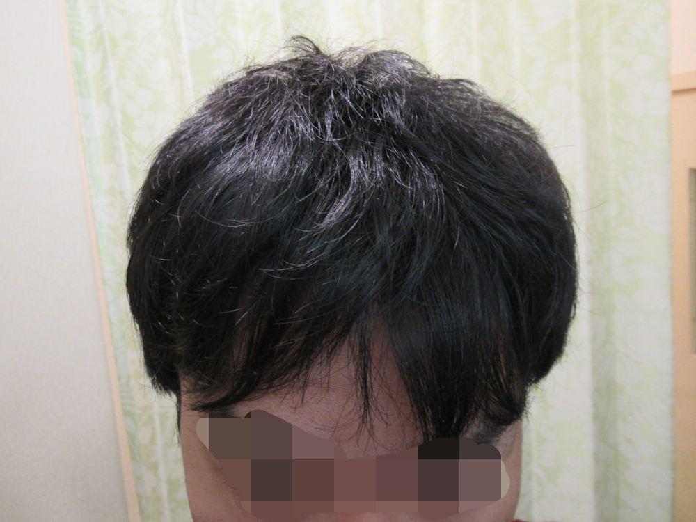 髪の毛が荒れる・安いシャンプー