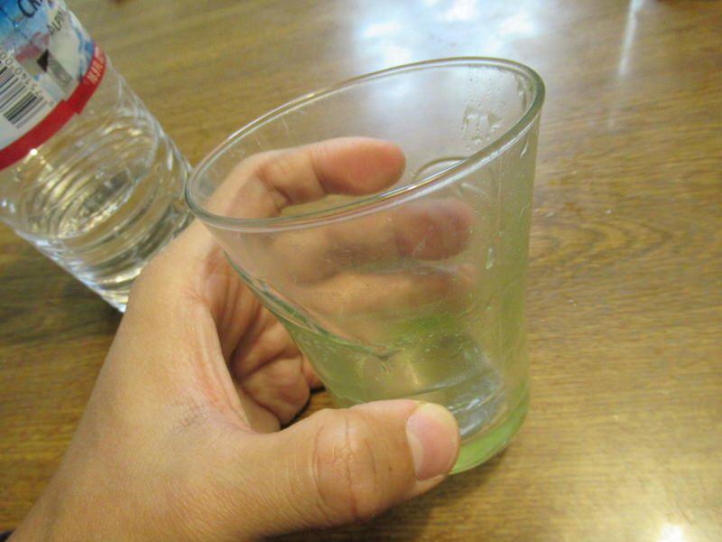 美味しかった!スカルプD青汁ノコギリヤシ