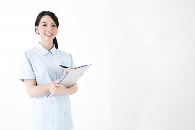 女・看護師